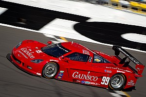 Grand-Am Bob Stallings Racing Daytona 24H hour 3 report