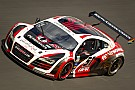 Audi Motorsport Daytona 24H race report