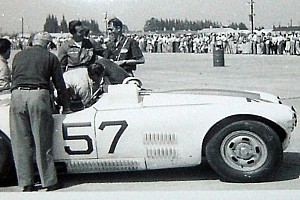 History Sebring 60th Anniversary - 1953 winning Cunningham