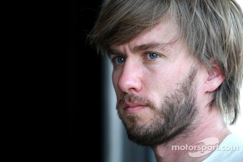 Former F1 Driver Nick Heidfeld Joins Rebellion Racing