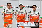 Force India 2012 challenger launch report