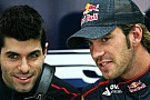 Alguersuari announces no F1 role for 2012