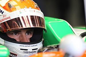 Formula 1 Sutil files appeal against assault conviction