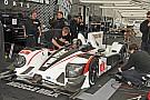 Muscle Milk Pickett Racing winter test summary