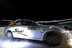 WRC SWRC: Daniel Oliveira Rally Sweden leg 1 summary