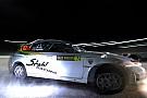 SWRC: Daniel Oliveira Rally Sweden leg 1 summary