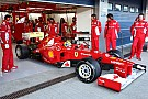 """Felipe Massa: """"A lot of work ahead of us, but the F2012 shows plenty of potential"""""""