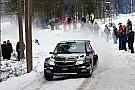 Hayden Paddon Rally Sweden final summary