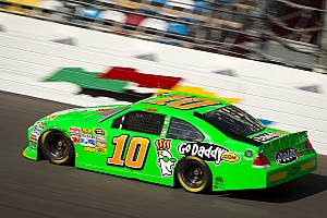 NASCAR Cup Blog: Will Danica win 500 for Daddy?