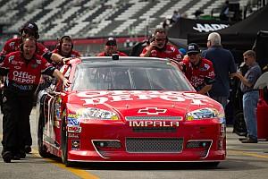 NASCAR Cup Winning team Daytona Duel 1 post race interview