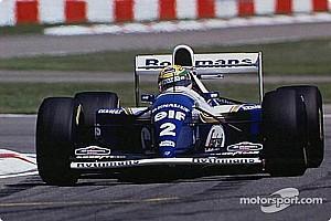 Formula 1 Prost will not see 'Senna' movie