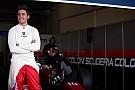 Scuderia Coloni Jerez test day 2 report