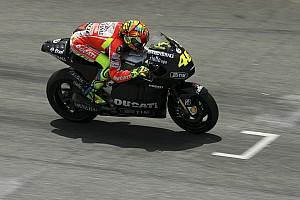 MotoGP Ducati Sepang test II summary
