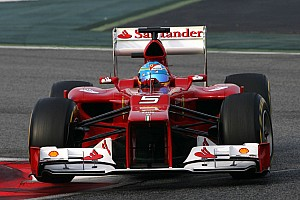 Formula 1 Button tips struggling Ferrari to recover