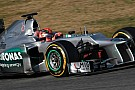 Mercedes 'even faster than Red Bull' - reports
