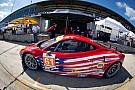 RK Motors/AF Waltrip Racing prepared for Sebring challenge