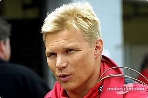 Formula 1 Modern F1 car amazes Salo at Suzuka