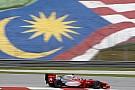 Scuderia Coloni Sepang qualifying report