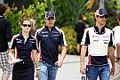 Williams's Mark Gillan reviews Malaysian GP weekend