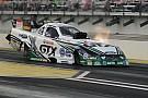 John Force Racing looks for improvement at Las Vegas