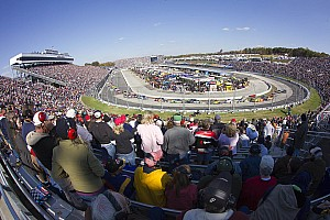 NASCAR Cup Some drivers just have Martinsville figured out