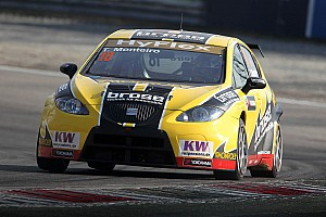 WTCC Tiago Monteiro makes points his Valencia objective