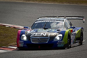 Super GT Veteran Tachikawa claims a hard-fought victory in the opening round