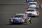 Couto and Caldarelli Okayama GT race report