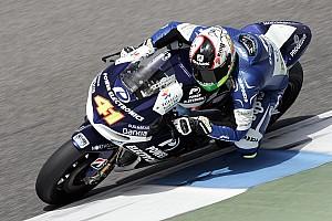 MotoGP POWER ELECTRONICS Aspar ready to lead the MotoGP revolution