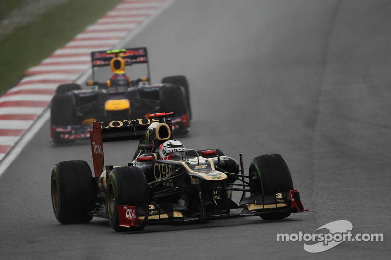 Renault Sport Chinese GP - Shanghai preview