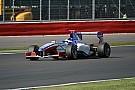 Trident Racing Silverstone test summary