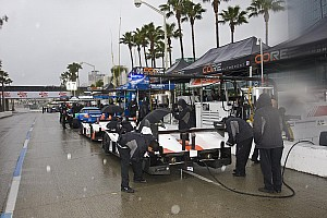 ALMS Friday the 13th cloud nixes qualifying at Long Beach