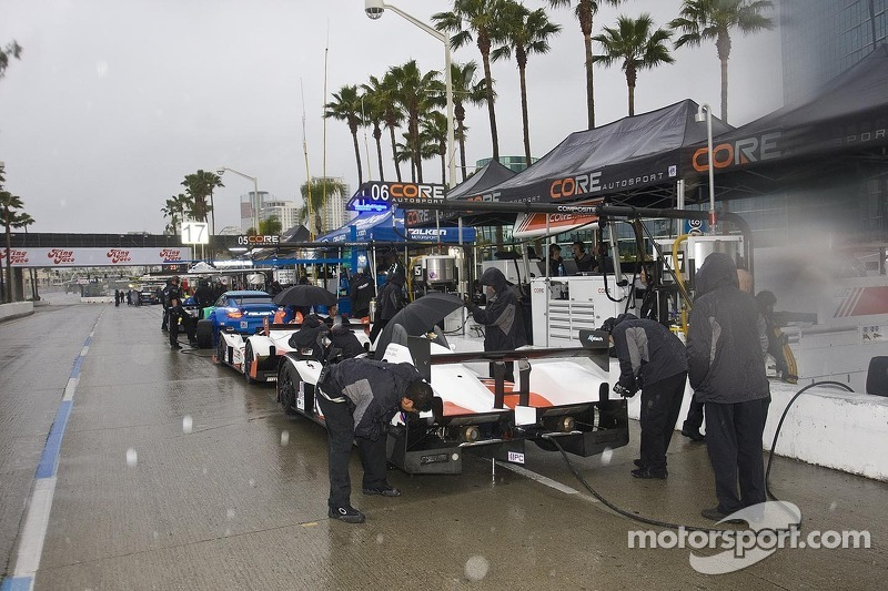 Friday the 13th cloud nixes qualifying at Long Beach