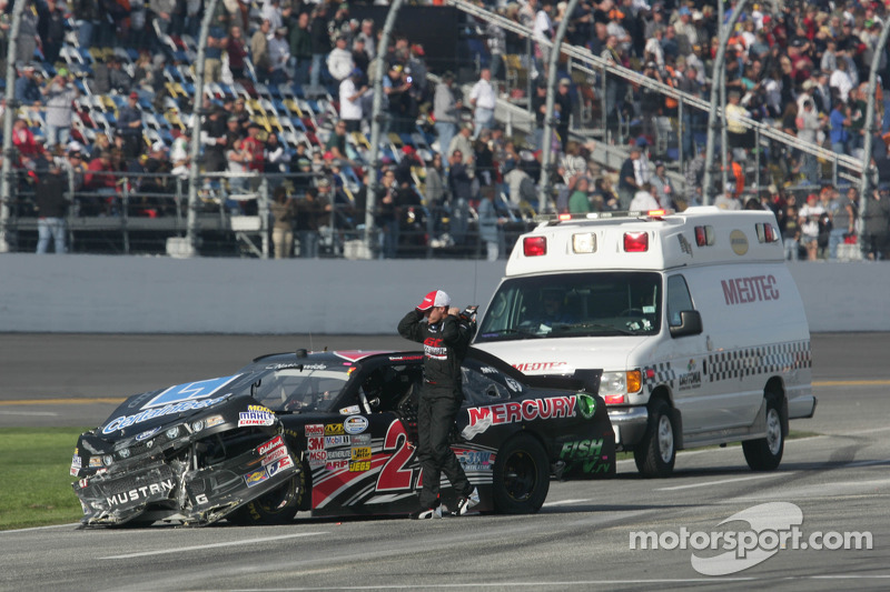 Crew chief fined for Texas violations