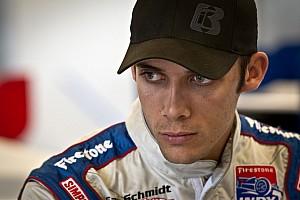 IndyCar Sarah Fisher Hartman Racing signs Clauson for Indy 500
