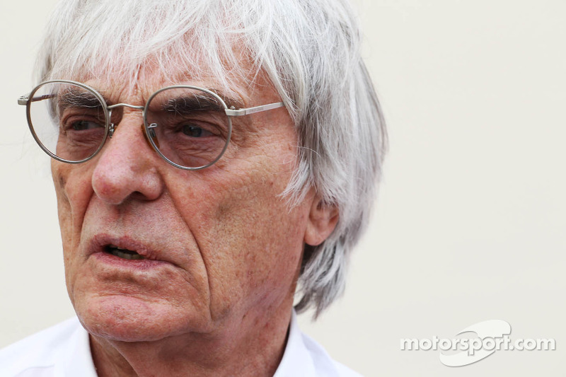Ecclestone confirms French GP deal 'done'