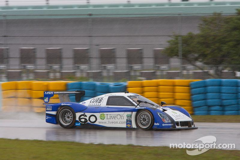 Michael Shank Racing Homestead race report