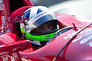 IndyCar Chip Ganassi Racing Sao Paulo race report