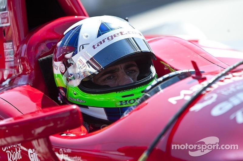 Chip Ganassi Racing Sao Paulo race report