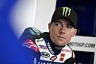 Yamaha Factory Team Spanish GP Friday report