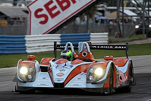 WEC OAK Racing hope to star at 6 Hours of Spa