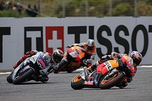 MotoGP Bridgestone Portuguese GP race report