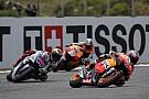 Bridgestone Portuguese GP race report