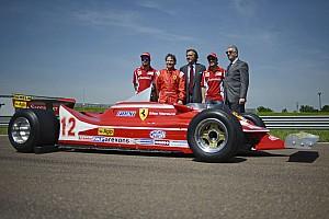 Formula 1 Ferrari heads to Alonso's home track in Spain