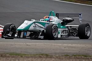 BF3 Marciello Wins Grand Prix de Pau, Jaafar Reclaims Series Lead