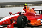 KV Racing Indy 500 practice day 5 report
