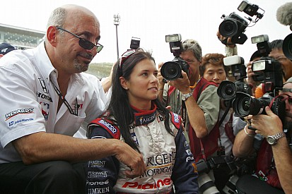 Bobby Rahal says Indy Car better off without Danica