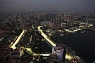 F1's Singapore float going ahead - report