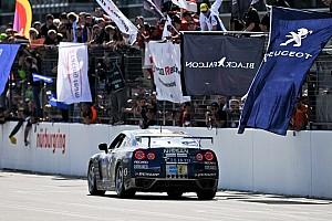 Endurance Nissan Nurburgring 24 Hour race report