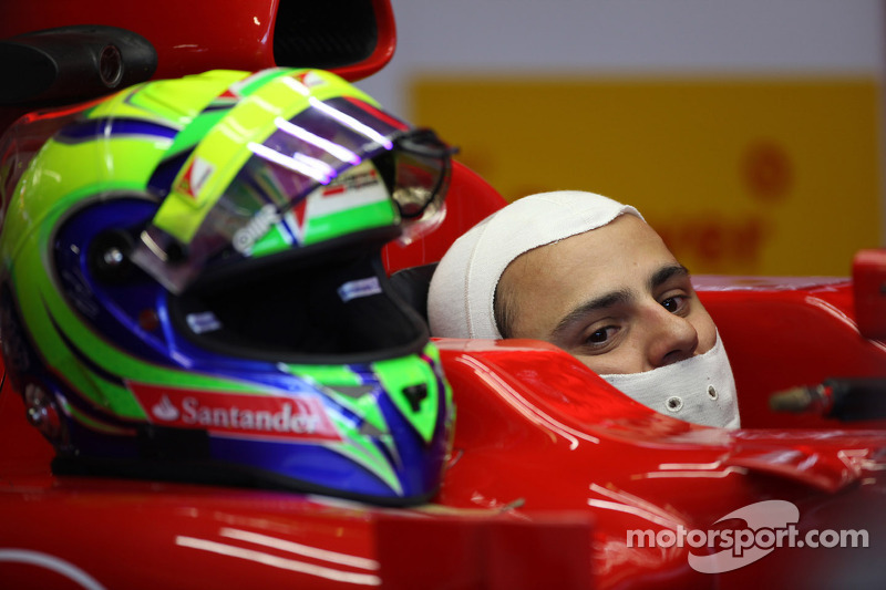 Ferrari: Thursday weather in Monaco was lottery for all teams